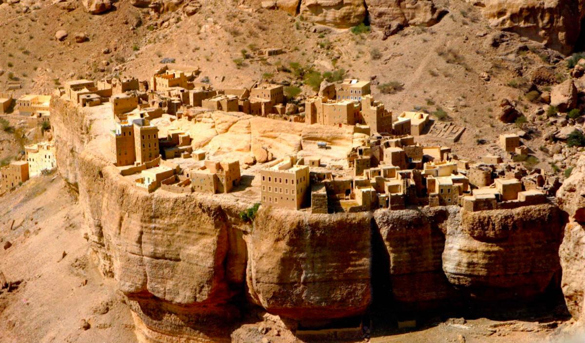 Арабский халифат — это период расцвета исламской цивилизации